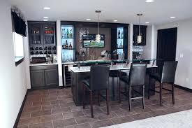 mini bar designs for living room kitchenaid hand mixer corner mini bar in living room home bars ideas