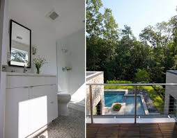 Modern Home Design Atlanta Used For A Movie Set Modern Home In Atlanta By Castro Design