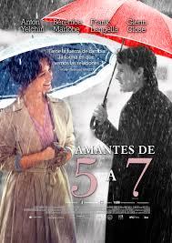 5 To 7 (Amantes De 5 A 7)