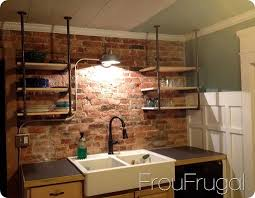 Industrial Lighting Fixtures For Kitchen The Stove Light Fixtures Miketechguy