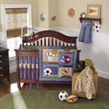 Sports Themed Crib Bedding Baby Boy Bedding Themes Nursery Themed Blue Baby Boy Infant