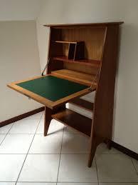 bureau largeur 50 cm ebay bureau secretaire rené jean caillette ées 50 meuble