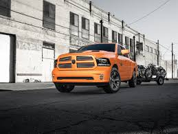 Dodge Ram Truck Models - ram rolls out limited edition 1500 models autoguide com news