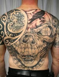 amazing skull tattoos gothrider magazine