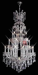 Chrome Crystal Chandelier by 254 Best Maria Theresa Chandeliers Images On Pinterest Maria