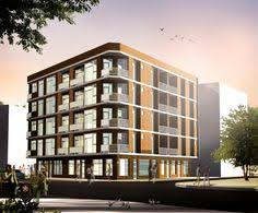 D Apartment Building Elevation Done By ARY Studios Building - Apartment building design plans