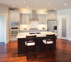 counter height chairs kitchen traditional with integrated