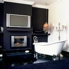 bathroom ideas black and white black and white bathroom designs ideal home