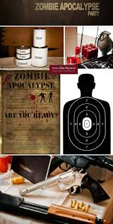 walking dead party supplies 28 best party images on foods