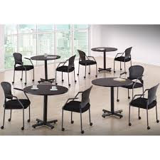 Circular Boardroom Table 3 U0027 Round Conference Table Office Furniture Warehouse