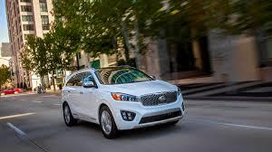2016 kia sorento sxl awd review autoweek