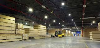 Led Warehouse Lighting Warehouse Led Lighting Making Led Upgrades Easy