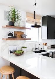 tablette special cuisine 10 façons de transformer ses armoires de cuisine sans les