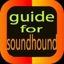 soundhound apk guide for soundhound apk تحميل مجاني موسيقى وأغان تطبيق