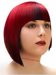 short hairstyles for larger ladies pictures on short hairstyle for fat women cute hairstyles for girls