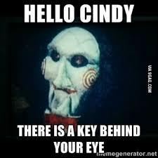 Meme This - googled cindy meme this is what i got 9gag