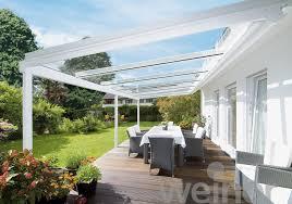 Glass Pergola Roof by Terrazza Glass Patio Roof Savills The Awning Company Ltd