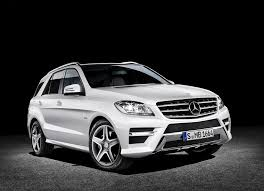 mercedes suv price india mercedes india launches the 2012 m class ml350cdi suv at a
