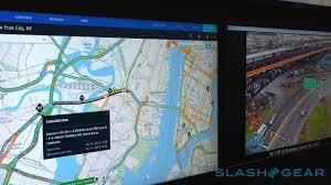 Nokia Maps Nokia Here Traffic Inside The Team Tracking America U0027s Roads