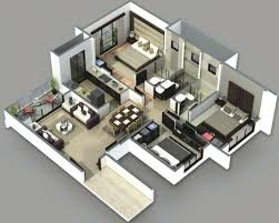 Three Bedroom Design Three Bedroom House Designs Baddgoddess