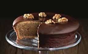 recette cuisine gateau chocolat de gâteau au chocolat et aux noix de robuchon par