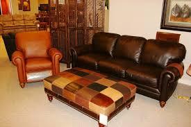 Slumberland Sofas Natuzzi Leather Sofa Chair And Ottoman At Slumberland Furniture