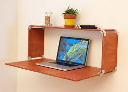 Diy Led Desk Lamp Articles With Wall Desk Ideas Tag Gorgeous Wall Desk Pictures