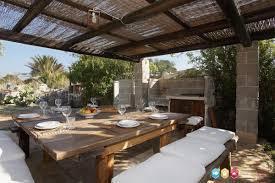 villa punta san nicola a little paradise villa to rent favignana