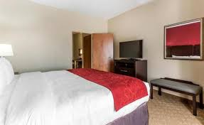Comfort Suites Atlanta Comfort Suites Atlanta