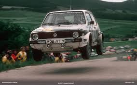 vw volkswagen throwbackthursday volkswagen rally legends vwvortex