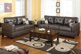 Leather Sofa In Living Room by Living Room Ideas Using Leather Furniture Khabars Net