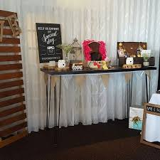 wedding backdrop hire perth miss vintage vintage wedding decor for the modern