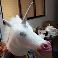 online buy wholesale novelty horse mask from china novelty horse