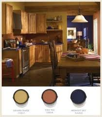 Modern Kitchen Color Schemes 5004 16 Best Mom U0027s Red Kitchen Images On Pinterest House Paint Colors