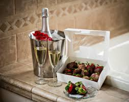 White Chocolate Covered Strawberry Box Weller Haus Bed Breakfast U0026 Event Center Add Ons