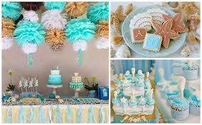Party Decoration Ideas Pinterest by Beach Birthday Party Ideas Pinterest Archives Decorating Of Party