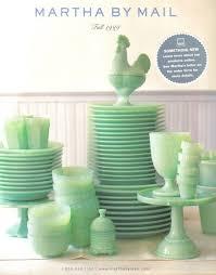 jadeite dishes martha s jadeite collection martha stewart 156