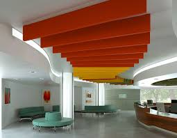 Rockfon Mono Acoustic Ceilings by Ospital Acoustic Comfort Flag Sound Absorbing Panels Health