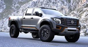 nissan titan diesel release date 2018 nissan titan the new trucks king is ready to hit the roads