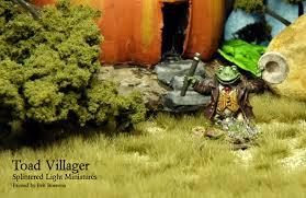 Splintered Light Miniatures Splintered Light Miniatures Boromir And Kermit U0027s Hobby Page