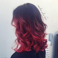 Can You Dye Halo Hair Extensions by 10 Fun Ombre Hair Color Ideas For 2017