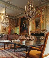 chateau de deulin luxembourg belgium built and decorated in the