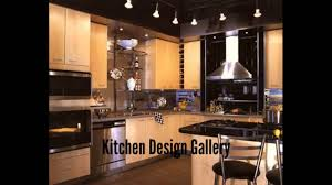 kitchen design gallery youtube