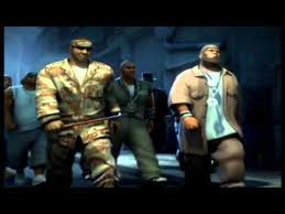 def jam fight for ny all my created characters def jam fight for