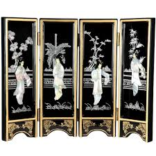 japanese room divider decorating ideas handsome chinese room dividers for living room