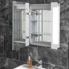 lovely ikea bathroom mirrors with lights adhered by rectangular