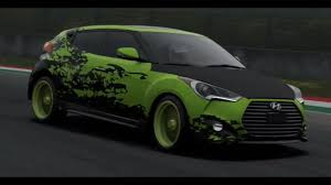 nissan veloster 2013 forza motorsport 7 replay 2013 hyundai veloster turbo youtube