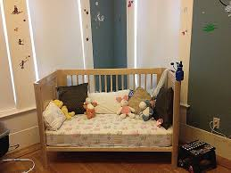 Convert Crib To Toddler Bed Toddler Bed Awesome How To Convert Graco Stanton Crib To Toddler