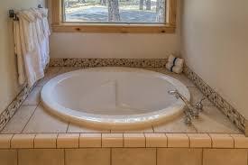 Bathtub Glaze Glaze Meadow 250 Central Oregon Lodging Black Butte Ranch