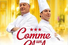cuisine comme un chef comme un chef 2012 daniel cohen cinenews be